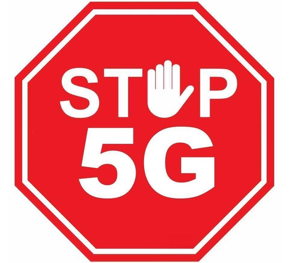 Stop5G Lietuva